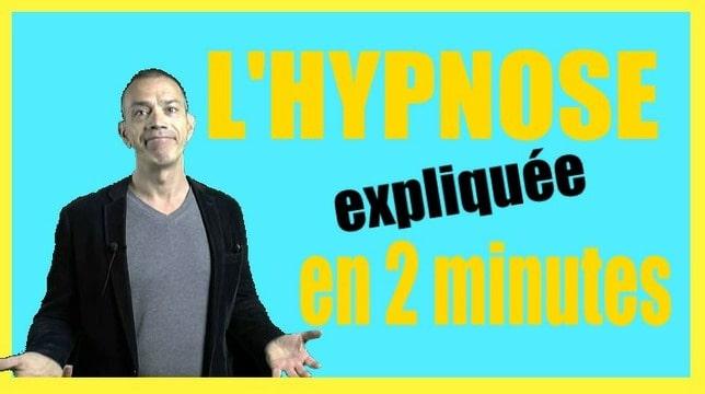hypnose en deux minutes