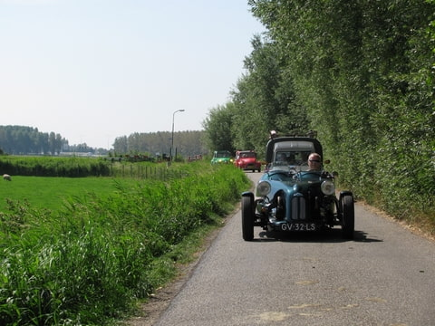 Betuwerit 2009   2cv.nl rit Foto-I6ZPFJGI