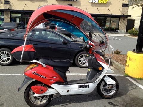 Yamaha Scooters Richmond Va