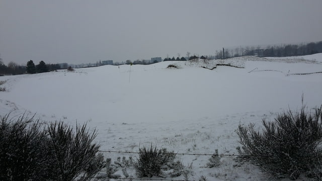 Landgoed Oosterheide 2018