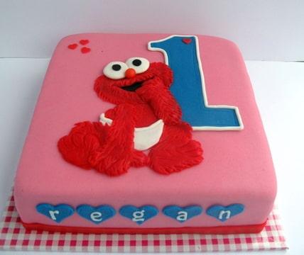 Baby Elmo Pagina 1  Taarten Parade  DeLeuksteTaartennl Forum