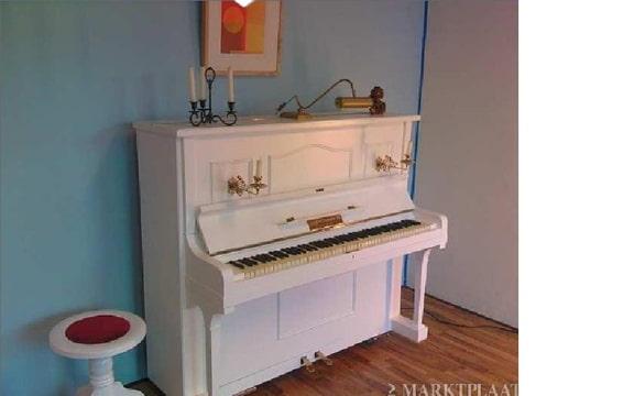 Witte Keuken Kleur Muur : Welke kleur muur achter witte keuken ...