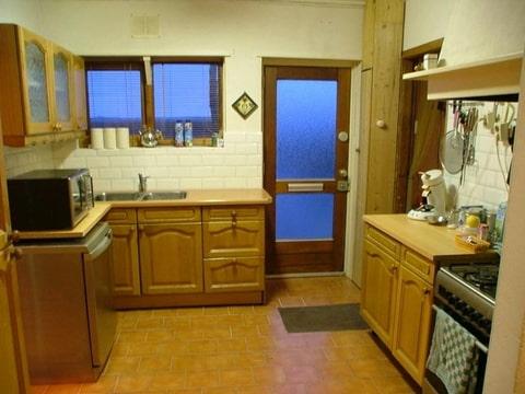 Maak je eigen weblog snel simpel en gratis - Keuken berghuisje ...