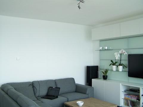 Interieur tips gevraagd hoe ziet jouw woonkamer eruit - Hoe een grote woonkamer te voorzien ...