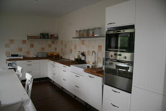 Ouderwetse Keuken Gordijnen : Interieur tips gevraagd, hoe ziet jouw woonkamer eruit? ? Bokt.nl