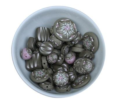 Petites bolées de perles dans Perles Photo-YWLII8WC-D