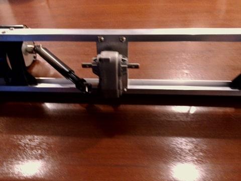 build - MAN KAT 1 8X8 scratch build with tlt axles Foto-C4K73UIE-D