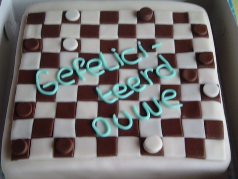 beyonce taart dambord, Beyonce, Barbie en strik (Pagina 1)   Taarten Parade  beyonce taart