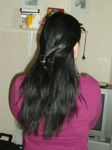 Hairextensions/Weave laten zetten • Bokt.nl