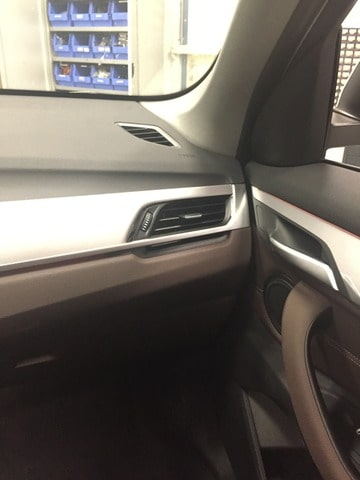 Upgrade my X1 with Harman Kardon Tweeter - BMW X1 Forum