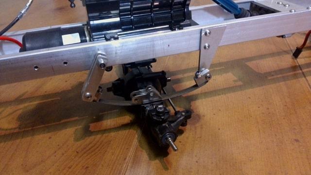 build - MAN KAT 1 8X8 scratch build with tlt axles Foto-JWLB7FTI-D