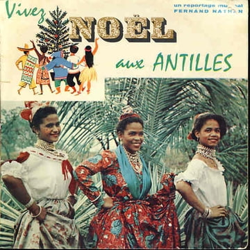 Maurice Bitter - Folklore Et Vaudou En Haiti