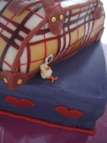 Winnie The Pooh Taart Zelf Maken Goedkope Hotel Barcelona