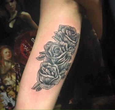 Centraal Tattoos Boktnl