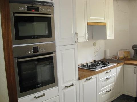 Keuken Ideeen Ikea : Landelijke Ikea Keuken Zwart Wit Pictures to pin on Pinterest
