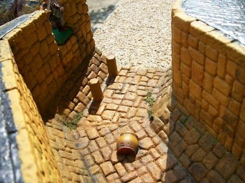 Mordheim's underground Foto-PVUHDDH3