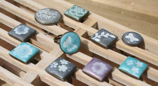 Effet céramique dans Bijoux Photo-UT4EHTC4-D
