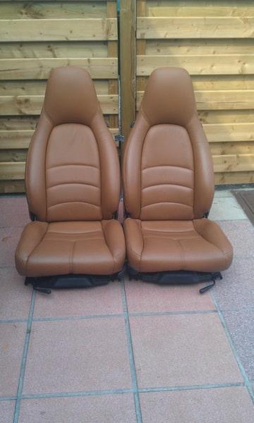Porsche stoelen te koop auto onderdelen - Am pm stoelen ...