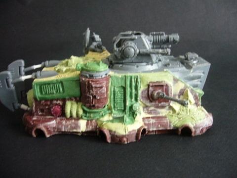 Dark Mechanicus 360