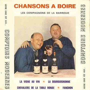 Les compagnons de la barrique 20 vinyl records cds found on cdandlp - Chanson les chevaliers de la table ronde ...