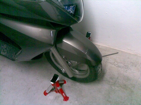 Front axle wont come out. Foto-PZOH7Z6O-D