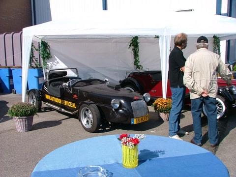 Evenement 14 september 2008 te Aalsmeer Foto-O4H38LHV