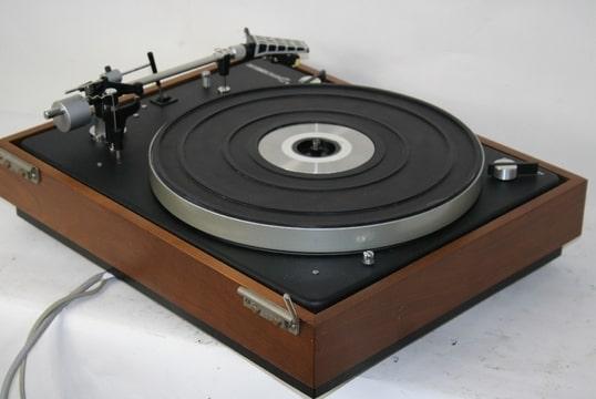 Barthe rotofluid platine vinyle vintage origine france reputee et musical - Ampli platine vinyle ...
