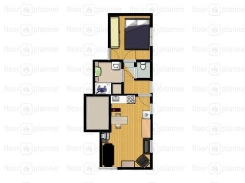 Kleine huizen foto's • bokt.nl