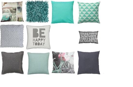 Slaapkamer Early Dew : Zeg maar Yes • Kleur in huis halen....update ...