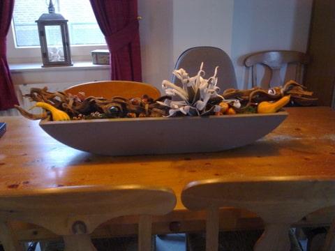 Wat ligt er op jouw salontafel - Wat op een salontafel ...