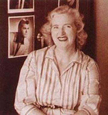 Marion Keisker
