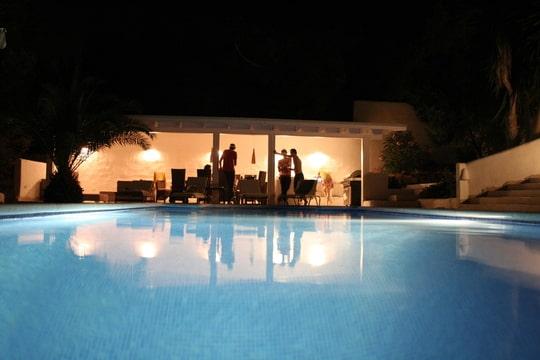 eerste kiekjes van Ibiza 2007