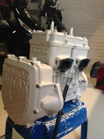 Waterscooter Forum Benelux-Bekijk onderwerp - Seadoo 580