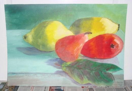 Fruit Jos�