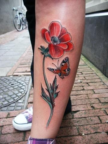Tattoo Onder Bh Bandje Mattercourselive