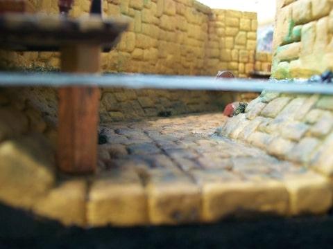 Mordheim's underground Foto-GKOWOFTC
