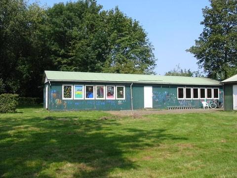 Clubhuis 1982