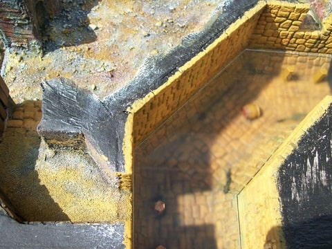 Mordheim's underground Foto-6P3PVAAJ