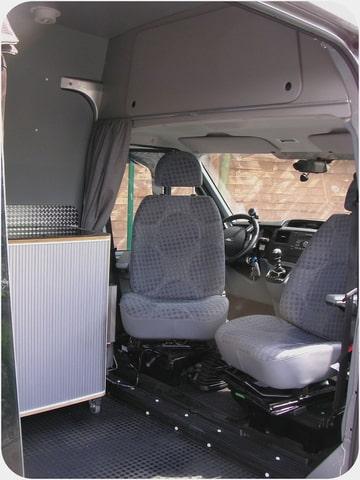 [Mk7] mon aménagement Ford Transit - SCCV Foto-JYUUYXID
