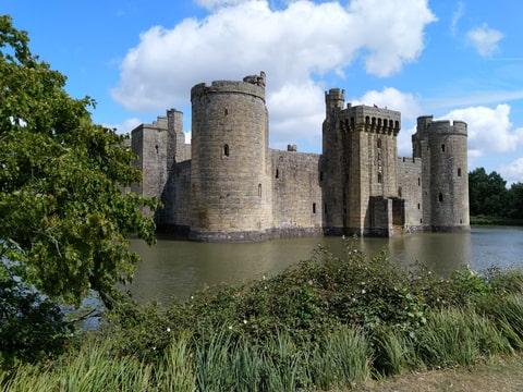 Bodianm Castle
