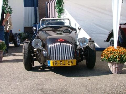 Evenement 14 september 2008 te Aalsmeer Foto-FQFPL4WM