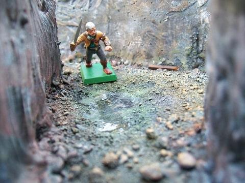 Mordheim's underground Foto-ATCCMWZN