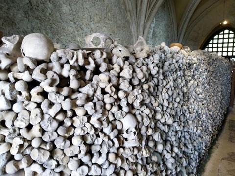 Crypt of St. Leonard