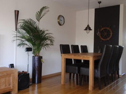 Interieur tips gevraagd hoe ziet jouw woonkamer eruit - Na de zwarte bank ...