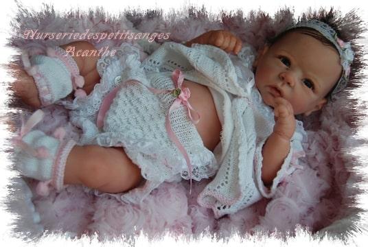 Acanthe  kit chloe de linda murray Foto-UFVOF4YY