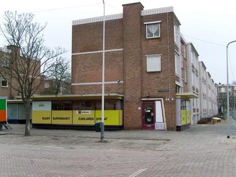 zuidlarenstraat