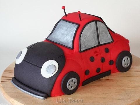 Love Beetle