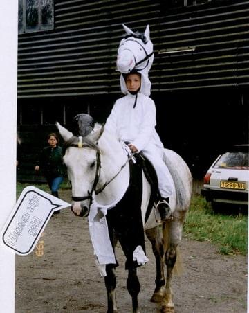 Paard Versieren Maar Hoe En In Wat Bokt Nl