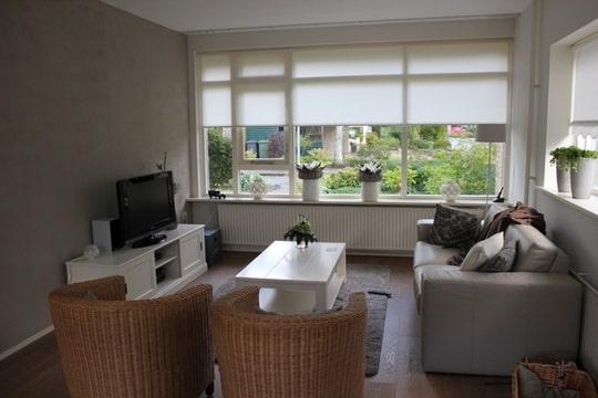 Keuken Rood Verven : Interieurtips: hoe ziet jouw leefruimte eruit? – Deel 9 ? Bokt.nl