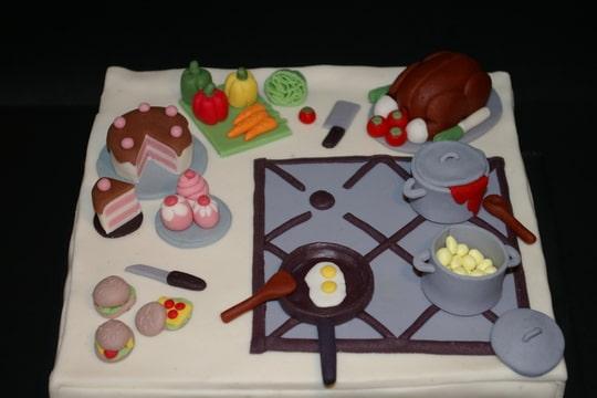 Cuisine et ustensiles de cuisine page 2 - Deco klassiek koken ...